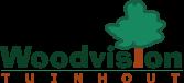 logo woodvision