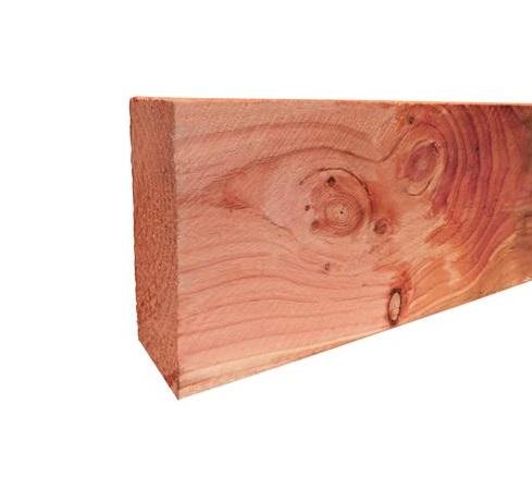 Douglas fijnbezaagd gordingen 5x15cm