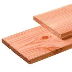 Douglas planken 2,8x19,5 cm