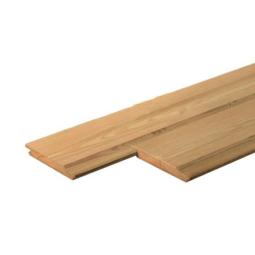 Vuren rabat planken 1,9x14,5cm