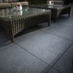 Lava Slate Tegels