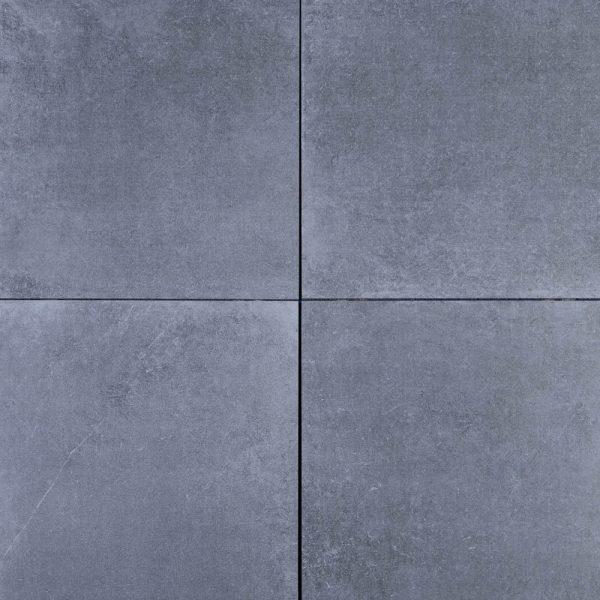 Geoceramica Roccia Carbon 60x60x4cm