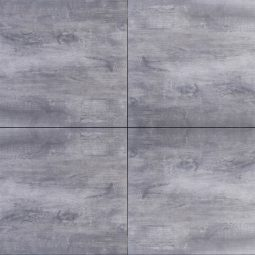 GeoCeramica Timber Grigio 60x60x4cm