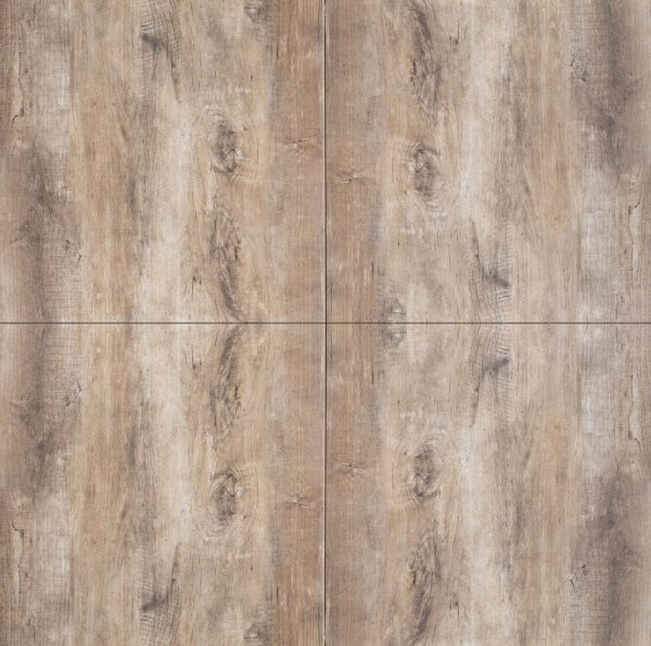 GeoCeramica Timber Noce 60x60x4cm