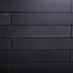 Linia excellent Nero 15x15x120cm