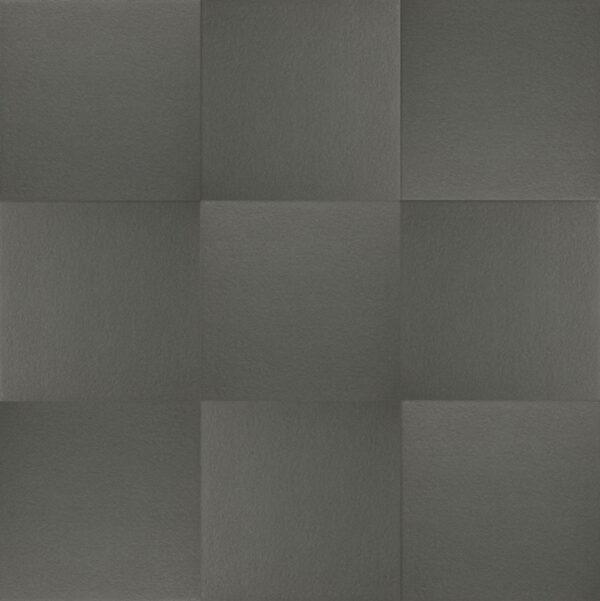 Optimum Fiammato Graphite 60x60x4cm