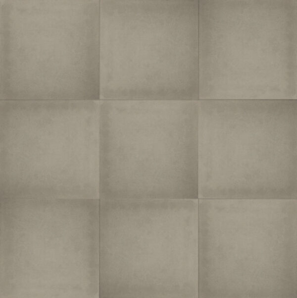 Optimum Sabbia Silver 60x60x4cm