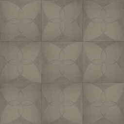 OPTIMUM DECORA 60X60X4 SILVER IRIS
