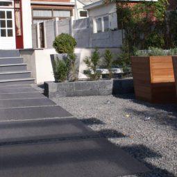 Pizarra betontegels