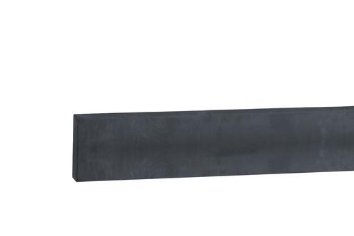 Betonplaat ANTRACIET 25x3,5cm