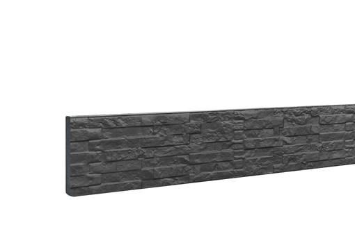 Betonplaat leisteenmotief dubbelzijdig_36x3,5x184cmBetonplaat leisteenmotief dubbelzijdig_36x3,5x184cm_zonder coating