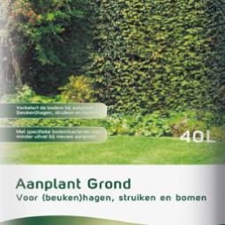 Pokon aanplant grond 40L
