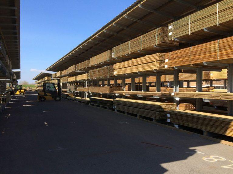 houtvoorraad bij woodvision