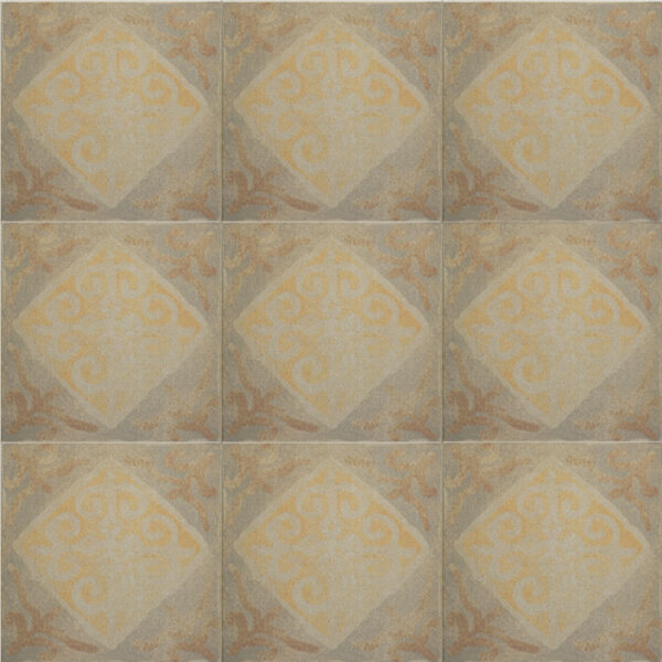 Noviton 60x60x4cm Marrakesh