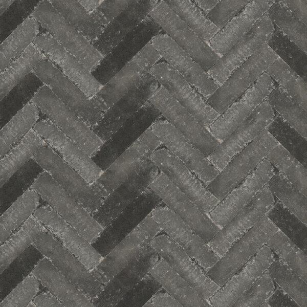 Abbeystones Nero 5x20x7cm