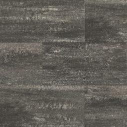 60Plus Soft Comfort Grijs/Zwart 50x100x4cm
